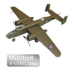 B-25B Mitchell - Doolittle Raiders