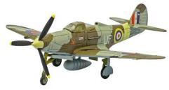 Bell P-39Q Airacobra - 601 Squadron RAF