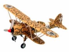 Fiat CR.42 Flaco - Italian Air Force Combat Flying School