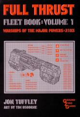 Fleet Book #1 - Warships of the Major Powers - 2183