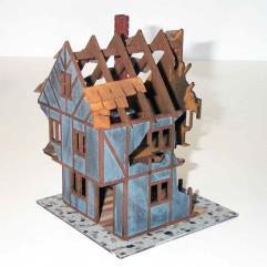 Ruin House