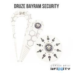 Druze Bayram Security