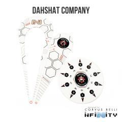 Dahshat Company