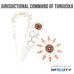 Jurisdictional Command of Tunguska