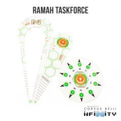 Ramah Taskforce