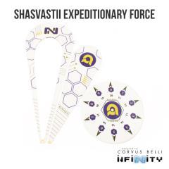 Shasvastii Expeditionary Force