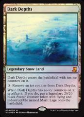 Dark Depths (MR) (Foil)