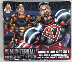 Maverick Set KS1