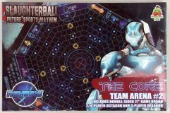 Team Arena #2 - The Core