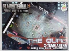 Team Arena #1 - The Quad