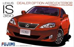 Lexus IS350 w/Dealer Option Aero Exterior