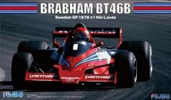 Brabham BT46B - Swedish GP 1978 #1 Niki Lauds