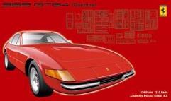 Ferrari 365GT4 GTB4 - 40th Anniversary