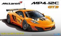 McLaren MP4/12C GT3