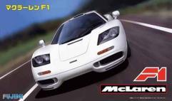 McLaren FI