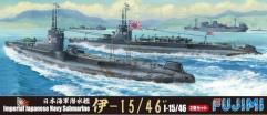 IJN Submarine I-15/46