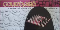 Courtyard - A Medieval Game of Challenge