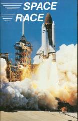 Space Race Expansion