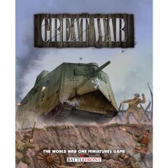 Great War Handbook