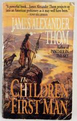 Children of the First Man