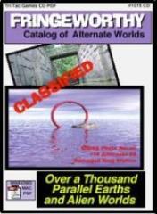 Catalog of Alternate Worlds