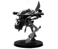 Wasp Assault Walker
