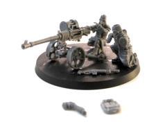 Death Korps of Krieg Autocannon #2