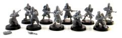 Death Korps of Krieg Infantry Collection #2