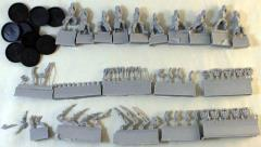 Death Korps of Krieg Infantry Collection #3