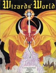 Wizards' World (1st Edition)