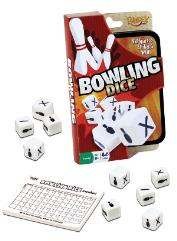 Bowling Dice