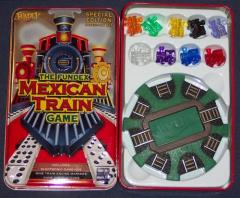 Mexican Train Game Set (Special Edition)