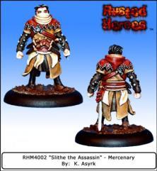Slithe the Assassin