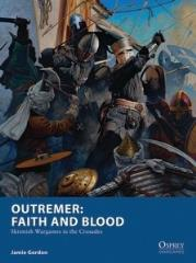 Outremer - Faith and Blood