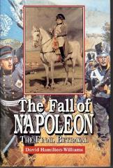 Fall of Napoleon, The - The Final Betrayal