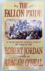 Fallon Pride, The