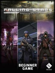 Falling Stars - Beginner Game (1st Printing)