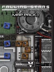 Falling Stars - Map Pack 1 (Expanded)