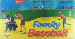 Family Baseball