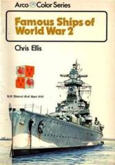 Color Series - Famous Ships of World War II
