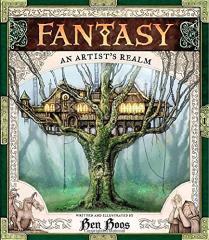 Fantasy - An Artist's Realm