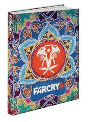 Far Cry 4 - Official Game Guide, Collector's Edition