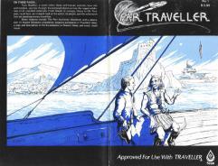 "Far Traveller #1 ""The Port Authority Handbook, Travellers' Gear"""