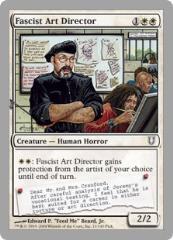 Fascist Art Director (C)