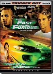 Fast and Furious (Widescreen Collector's Edition)