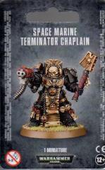 Terminator Chaplain (Finecast)