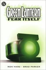 Green Lantern - Fear Itself