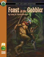 Feast of the Gobbler (Pathfinder)