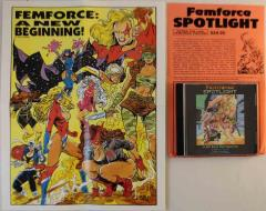 Femforce Spotlight