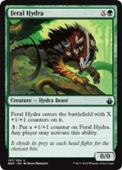 Feral Hydra (U)